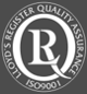 LLOYD'S REGISTER QUALITY ASSURANCE ISO9001